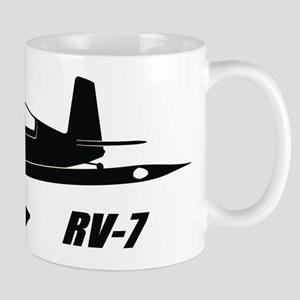 Rv-7 Td Slider Mugs