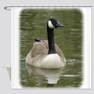 Canada Goose 9R038D-005 Shower Curtain