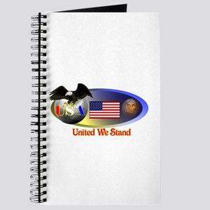America United.:-) Journal
