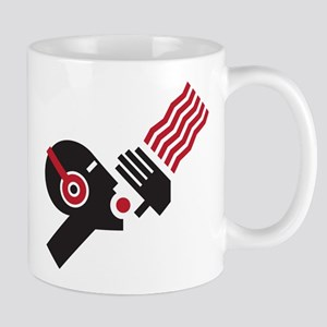 Loud voice Mug