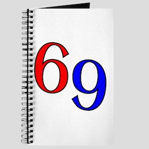 Bold 69 Journal