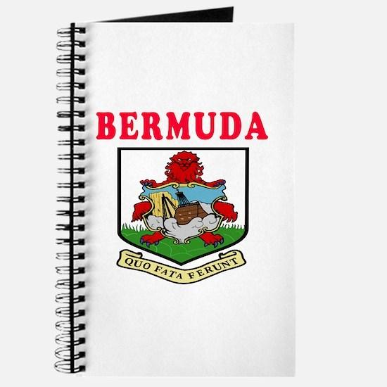 Bermuda Coat Of Arms Designs Journal