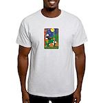 Oct 03 DTC Ash Grey T-Shirt