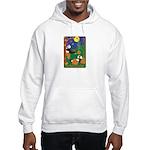 Oct 03 DTC Hooded Sweatshirt