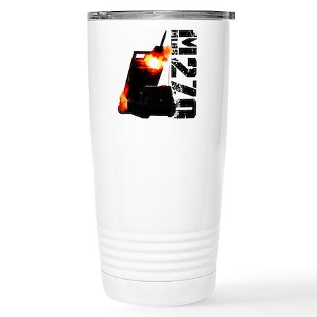 M270 MLRS Travel Mug