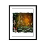 Fairy Tales Framed Panel Print