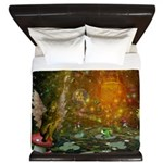 Fairy Tales King Duvet