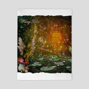Fairy Tales Twin Duvet