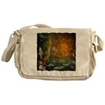 Fairy Tales Messenger Bag