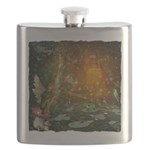Fairy Tales Flask