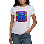 Robot Island Chief Head Women's T-Shirt