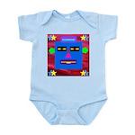 Robot Island Chief Head Infant Bodysuit