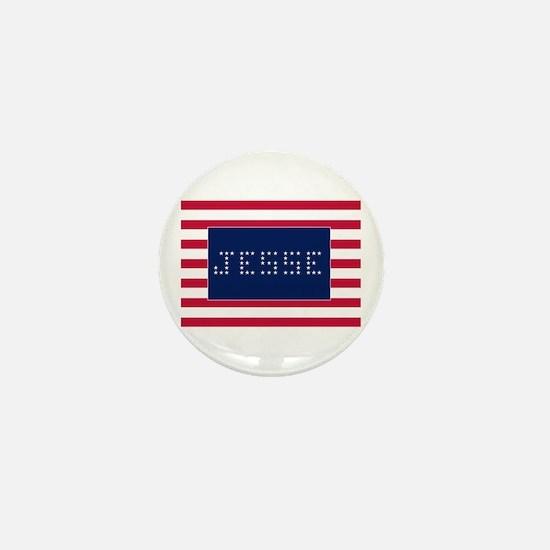 JESSE Mini Button