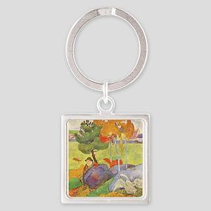 Rural France, Gauguin Keychains