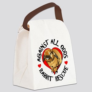 AAORR Canvas Lunch Bag