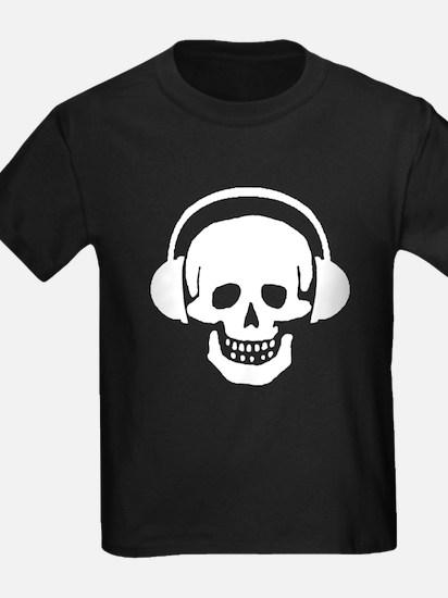 Skull Headphones T