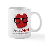 Bricknerd Mugs