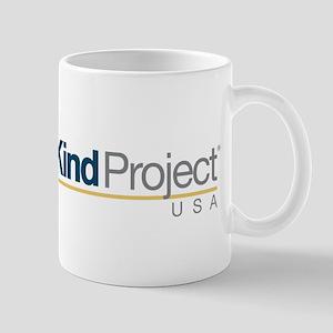 MKP USA Logo Mug
