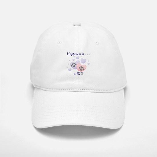 Happiness is...a BC Baseball Baseball Cap