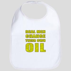 Oil Change Bib