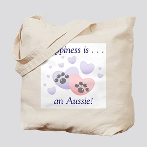 Happiness is...an Aussie Tote Bag