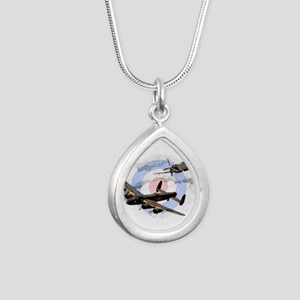 Spitfire and Lancaster Necklaces