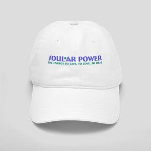 Soul*ar Power-give,love,heal Cap