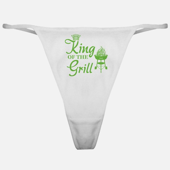King of the grill Classic Thong