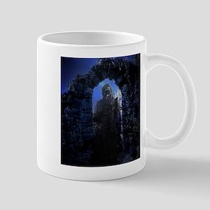 Phantom in the Ruins Small Mug