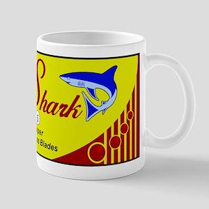 Shark Razors Mug