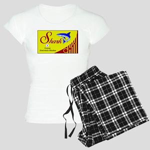Shark Razors Pajamas