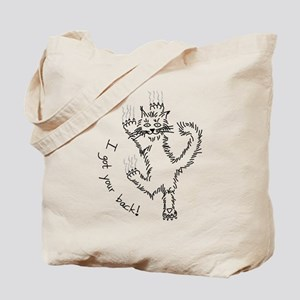 I got your back! - Tote Bag