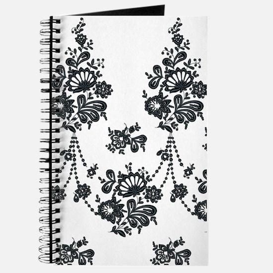 Audrey's Sabrina Embroideries Journal