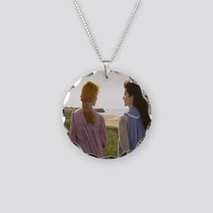 Bosom Friends Necklace
