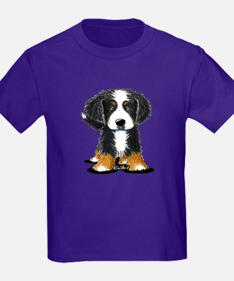 KiniArt Bernese T