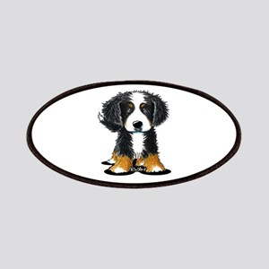 KiniArt Bernese Patches