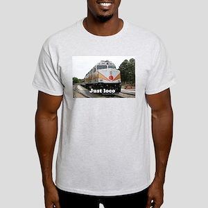 Just loco: railway, locomotive, Grand Canyon 4 T-S