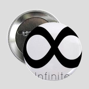 """Infinite 2.25"""" Button"""
