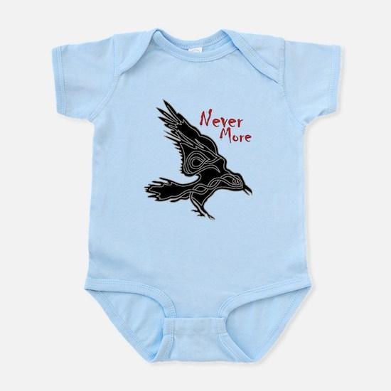 Raven Body Suit