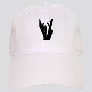 48c4dd37d49 Tree Worker Hats - CafePress