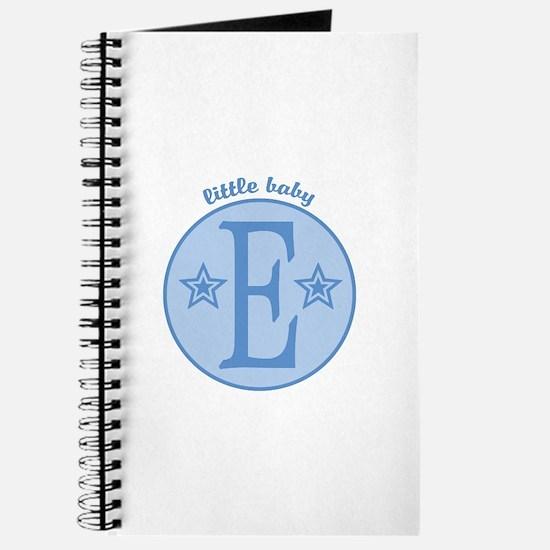 Baby E Journal