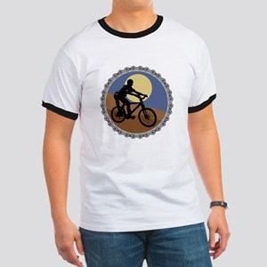 Mountain Bike Chain Design Ringer T