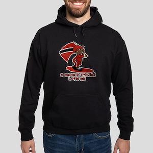 someone in trinidadad Sweatshirt