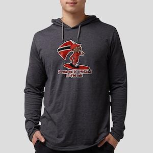 someone in trinidadad Mens Hooded Shirt