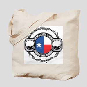Texas Golf Tote Bag
