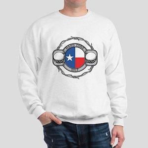 Texas Golf Sweatshirt