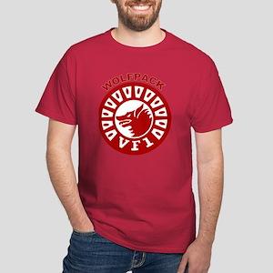 VF 1 Wolfpack Dark T-Shirt