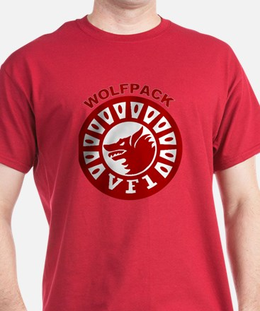 VF 1 Wolfpack T-Shirt