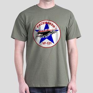 VF 121 Pacemaker Dark T-Shirt
