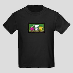 Small Stuff Kids Dark T-Shirt